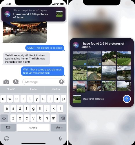 iOS Concept Reimagines Siri With Non-Intrusive UI, Contextual Awareness, and More