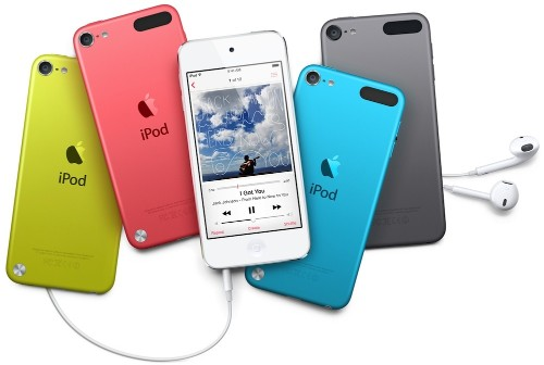 Apple Planning to Launch New $199 16GB iPod Touch With Rear Camera, Multiple Colors