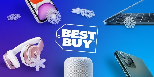PSA: Best Buy's Rewards Program No Longer Offers Points on Apple Products
