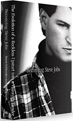 Upcoming Steve Jobs Book Promises 'Sensational' New Stories, Launches March 24