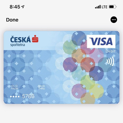 Apple Pay Rolling Out in Czech Republic and Saudi Arabia