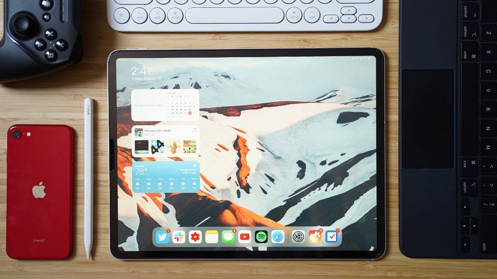 Useful Accessories for Apple's iPad Pro