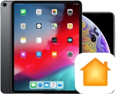 How to Set Up an iPad as a Home Hub for HomeKit Devices