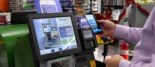 Walmart Announces Apple Pay Competitor 'Walmart Pay' for iOS