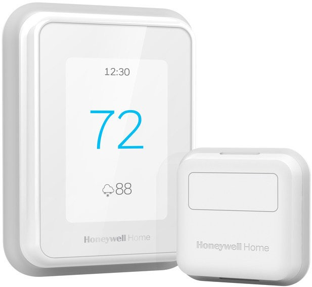 CES 2019: Honeywell Home T9 and T10 Pro Smart Thermostats Debut With Per-Room Temperature Control, HomeKit...
