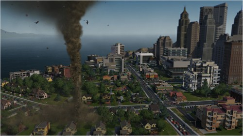 SimCity Finally Launches on the Mac With Native Version and Cross-Platform Servers