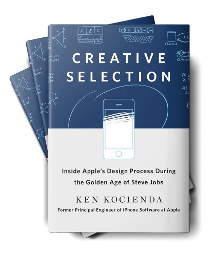 'Creative Selection' Offers a Behind-the-Scenes Look Into Some Key Moments in Apple's Design History