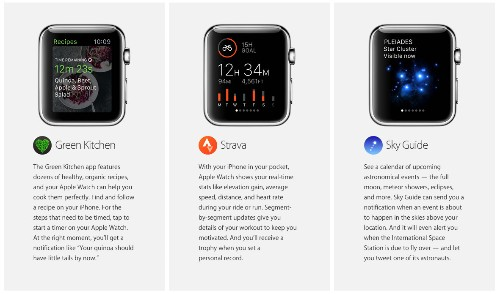 Apple Removes Featured Watch App 'The Whole Pantry' From App Store Amid Fraud Claims