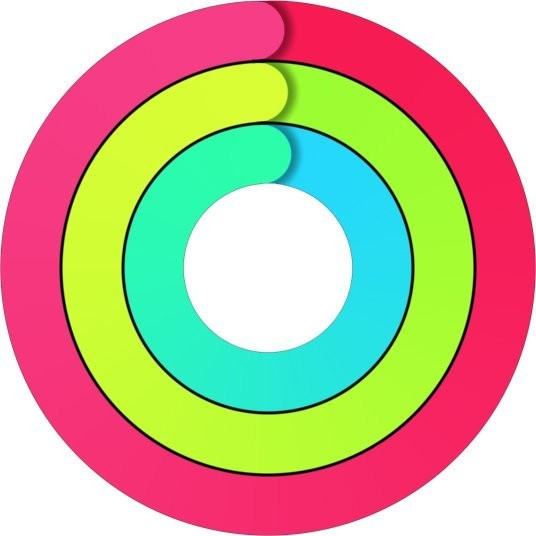 Apple's Website Promotes 'Closing Your Rings' as Fun Way to Maintain Active Lifestyle With Apple Watch