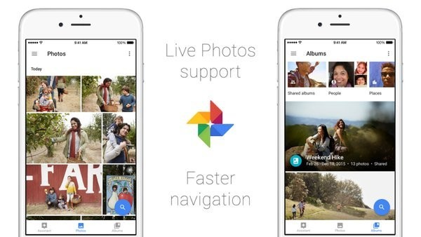 Google Photos Can Now Fix Sideways Snaps and Generate GIFs to Share