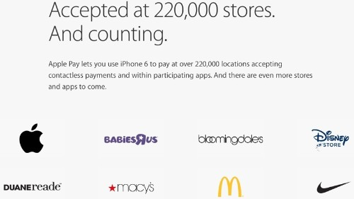 Many Retailers Hesitant About Offering Support for Apple Pay