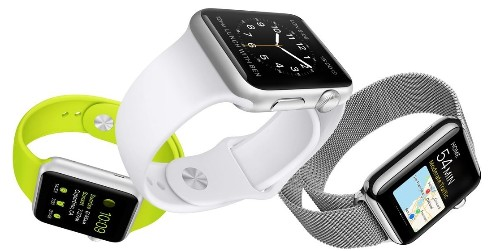 Apple to Offer Band Only Exchanges for Apple Watch