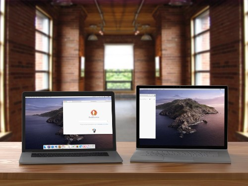 Duet Air Gains New Feature That Lets You Use a Mac or PC as a Secondary Display