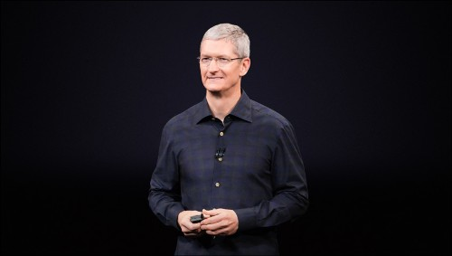 Tim Cook, Tech CEOs and Top Republicans Attend Secretive Meeting About Donald Trump
