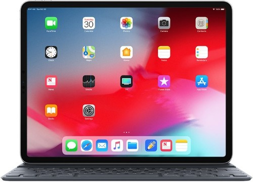 How to Take iPad Screenshots Using Keyboard Shortcuts