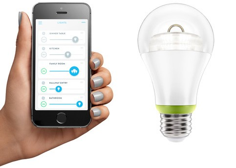 GE Announces Line of 'Link' Smart LED Light Bulbs, Starting at $15 [Updated]