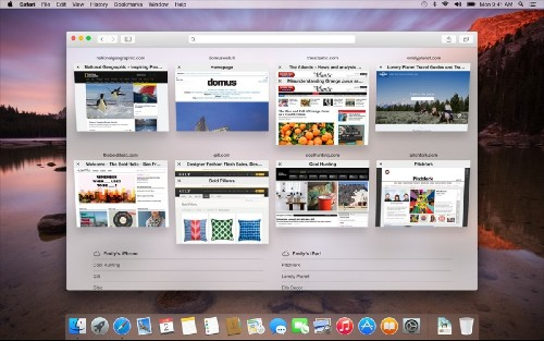 OS X Yosemite: Everything We Know