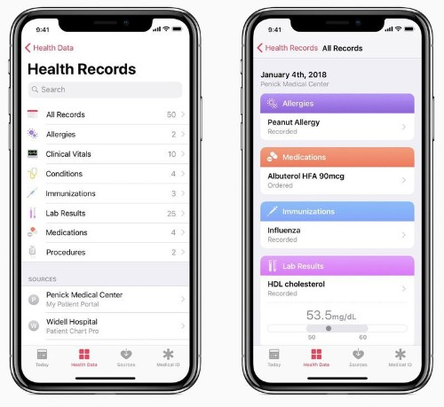 Apple to Participate in Meeting Advocating for Better Patient Access to Health Info