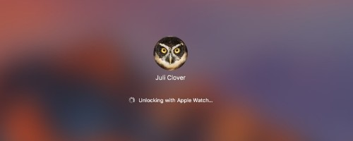 macOS Sierra: How to Unlock Your Mac With Your Apple Watch