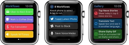 The Quest for Quality: Five of the Most Useful Apple Watch Apps