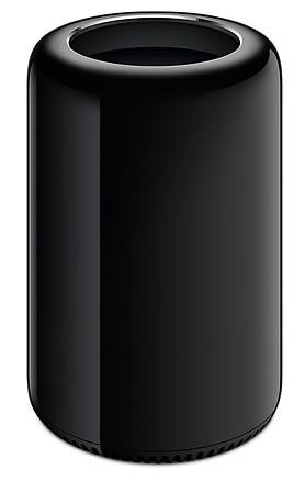Apple's Newest Mac Pro Turns Four Years Old Today