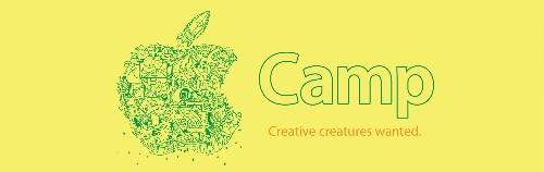 Apple Retail Announces 2014 Summer Filmmaking, iBooks Author Camps for Kids