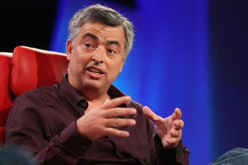 Eddy Cue: It's 'Complicated' Solving Problems With TV