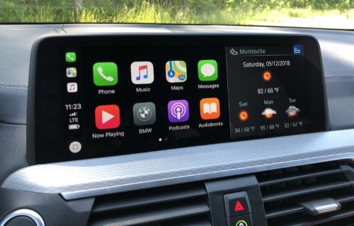 BMW No Longer Charging Monthly Fee for CarPlay in Cars With Newest Software