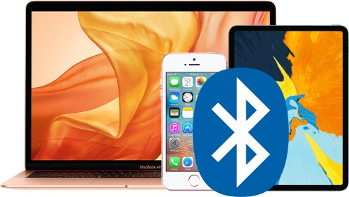 Bluetooth Vulnerability Could Allow iOS and macOS Devices Be Tracked and Identified