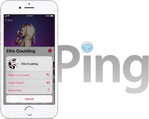 Apple Music Connect to Shut Down, Suffering the Same Fate as iTunes Ping