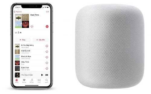 How to Ask Siri on HomePod to Play Apple Music Playlists, Genres, Moods, and More