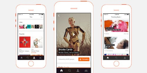 Soundcloud's New $9.99 Streaming Service to Compete With Apple Music [Updated]