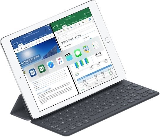 Tim Cook Says 'Exciting Things' Coming to iPad as Tablet Sales Continue to Drop