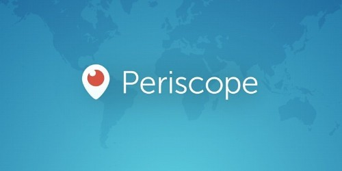 Twitter's 'Periscope' App Coming to New Apple TV