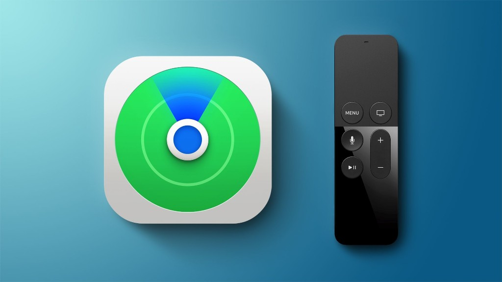 Apple Working on New Apple TV With Faster Processor and Remote Equipped With Find My