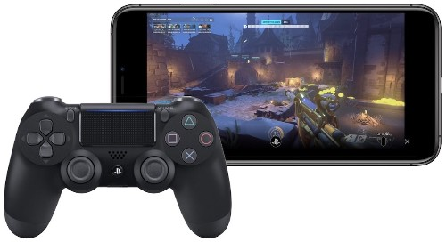 How to Pair a DualShock 4 or Xbox Wireless Controller With iPhone and Apple TV