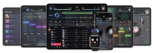 Algoriddim's djay for iOS Goes Free With Optional Pro Subscription, Updated With New Live Performance Tools and More