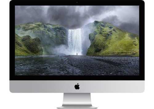 Retina 5K iMac Will Not Act as External Display, Standalone Apple 5K Display Unlikely Soon