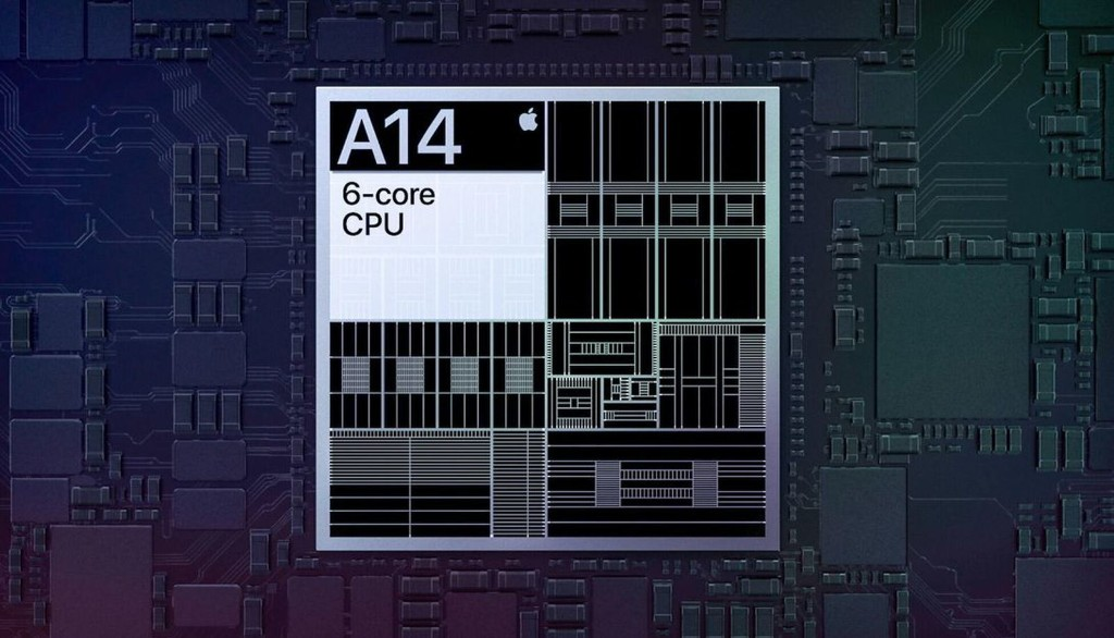 Apple Executives Discuss the New A14 Chip and Apple's Approach to Chip Design