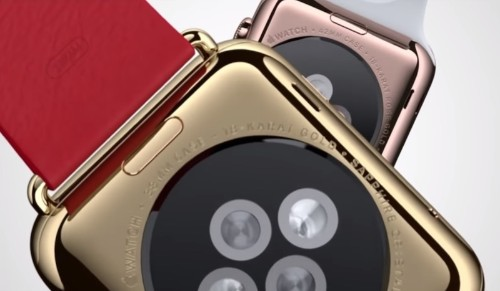 Bloomberg: $10,000-Plus 18-Karat Gold Apple Watch Edition Sales Fizzled After Just Two Weeks