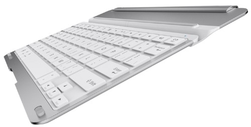 Belkin's Ultra-Slim QODE Thin Type Keyboard Now Available for iPad Air