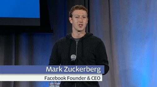 Zuckerberg: Android's Openness Offers Opportunity for 'Way Better' Experience Than iPhone