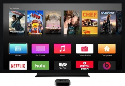 Apple Reportedly Exploring Producing Original TV Shows