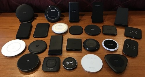 Best Wireless Chargers for iPhone X, iPhone 8, and iPhone 8 Plus