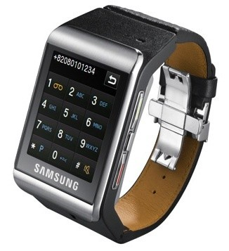 Samsung Confirms Work on Smart Watch Project