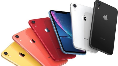 Survey Finds iPhone XR Remained Best-Selling iPhone Model Last Quarter in United States