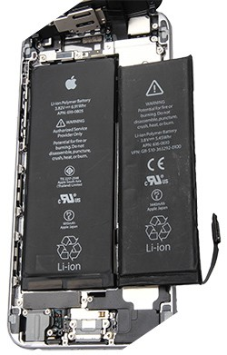 Intelligent Energy's Hydrogen Fuel Cell Technology Can Now Fit Inside an iPhone