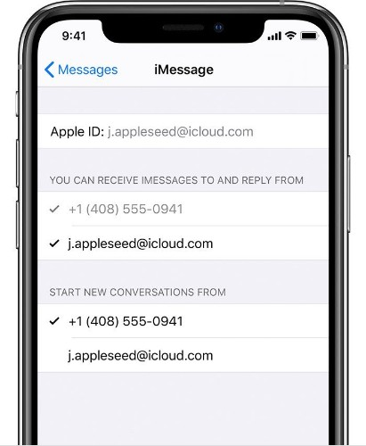 iOS 13.3 Includes Improvements to Minimize Junk Messages