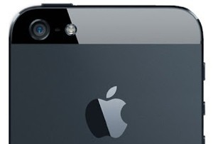 iPhone 5S May Come Equipped With 12-Megapixel Rear Camera and Improved Night Shooting