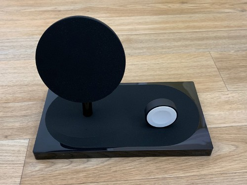 Review: Belkin's Boost Up Wireless Charging Dock for iPhone and Apple Watch is Convenient, but Expensive